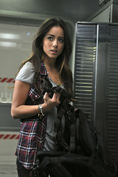 Episode 102: 0-8-4 Image 1 | Marvel's Agents of S.H.I.E.L.D. Season 1 Pictures & Character Photos - ABC.com