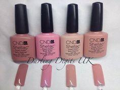 Super ideas for gel manicure ideas neutral cnd shellac Pink Shellac Nails, Glitter Manicure, Gel Manicure, Manicure Ideas, Nail Polishes, Nail Ideas, Pretty Nail Colors, Gel Nail Colors, Gel Nail Art