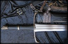 Fable Blades custom Master Sword from Zelda by Fableblades on ...