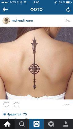 tatouage de femme tatouage boussole dotwork sur cuisse tatouage. Black Bedroom Furniture Sets. Home Design Ideas