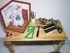 Concursos Casitas 1/12: 2006 Mesas decoradas