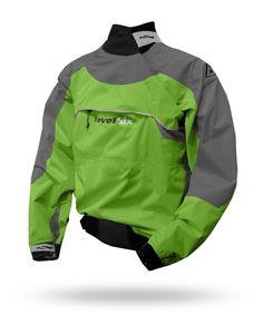 Kiwi Green/Riverstone Hidden Safe, Canoe And Kayak, Kiwi, Kayaking, Motorcycle Jacket, Long Sleeve, Green, Jackets, Shopping