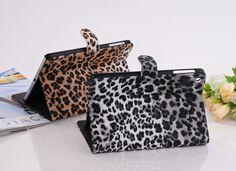 12.90$  Watch here - http://ali8f5.shopchina.info/go.php?t=32798583643 - For Apple iPad Air 1 Case Cover PU Leather Leopard Case for iPad 5 Tablet Protector Cover+screen film+Pen+OTG   #aliexpress