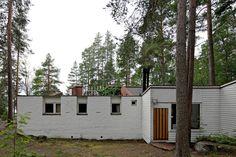 Image 19 of 20 from gallery of AD Classics: Muuratsalo Experimental House / Alvar Aalto. Photograph by Nico Saieh