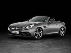 Mercedes-Benz SLC The whole lineup offers two kinds of engines and five configurations to choose from. The variants include the SLC 180, SLC 200, SLC 300, SLC 250 d, and the SLC 43 AMG. #mercedes #mbhess #slcclass