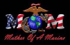 Proud MoM of a Marine!!