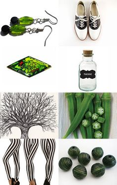 Summer Trends and Friday Fun--Pinned with TreasuryPin.com
