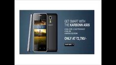 Karbonn A50s Detailed specifications, Full Features and Price in India