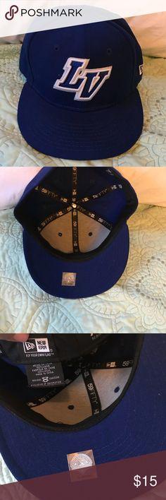 New Era Las Vegas 51s hat 7 1/8 New Era Las Vegas 51s hat 7 1/8 lightly worn New Era Accessories Hats