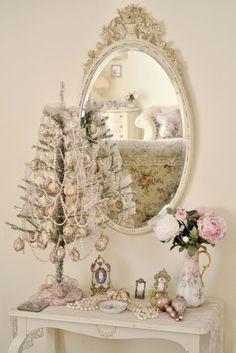 Jennelise: Pink Christmas