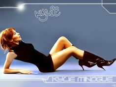 FONDS D ECRANS DE KYLIE MINOGUE | Kylie MINOGUE