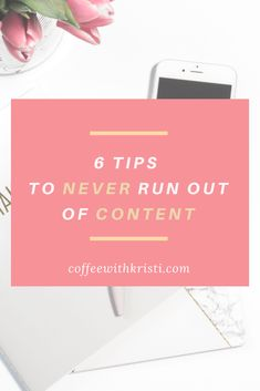 #coffeewithkristi How to find content ideas for your blog and social media. As a 5x business owner, I need to create a lot of content to promote my businesses. Find out how I never run out of content ideas for social media, newsletter and podcast. #content Content Marketing Strategy, Business Marketing, Business Tips, Online Marketing, Social Media Marketing, Online Business, Marketing Ideas, Social Media Content, Social Media Tips