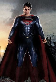 Superman: Man of Steel poster....Only slightly breathtaking!!!! yummmmmm!!!!!