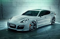 2014 Porsche Panamera Techart Grand GT. #porsche #tuning -For more information regarding this car Click Here: http://1800carshow.com/newcar/quote?utm_source=0000-3146&utm_medium=
