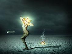 Surreal Art of Leo Patzelt