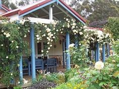 Willowleigh B&B,  Denmark, West Australia : If your a seeker of beauty and tranquility, this is it...stunning.