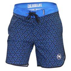 bb00fd2a5d The Wod Life, Workout Attire, Swim Trunks, Bermuda Shorts, Aqua, Training