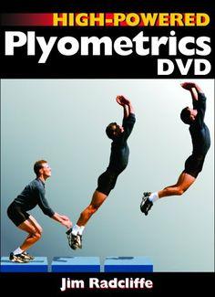 #HighPoweredPlyometrics 2 Rev by  #RobertFarentinos, James Radcliffe, Bob C. Farentinos
