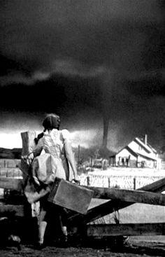 Judy Garland - The Wizard of Oz (1939)