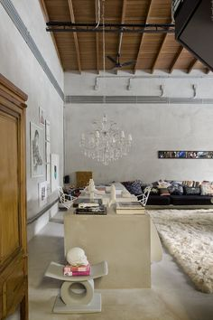 6 Loft Guilherme Torres GT House