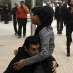 Egypt Condemns Western Outrage at Fatal Shooting of Protester - NYTimes.com