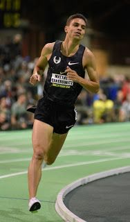 Centrowitz highlights grand finale at House of Track; Pilusina, Satterwhite, Juilifs & Planell Cruz earn wins...
