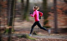 Cool 9 Secret Ways to Improve Your Running Stamina