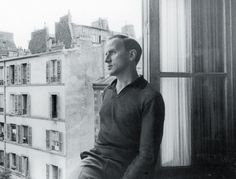 Boris Vian circa 1955 by Willy Ronis French Photographers, Street Photographers, Boris Vian, Willy Ronis, Star Of The Day, Brassai, Draw On Photos, Portraits, Jazz Musicians