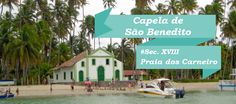 Capa Capela de São Benedito