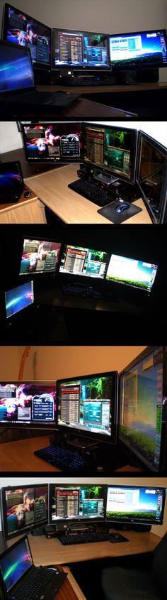 another good setup