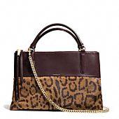 Dear Santa, I love this Coach Handbag! :)