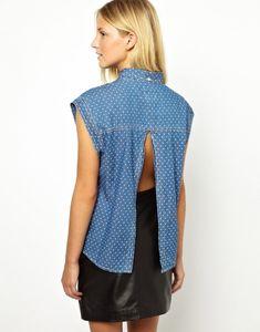 Respaldo para camisas (selección). - LA CASITA DE MABELY - Gabitos