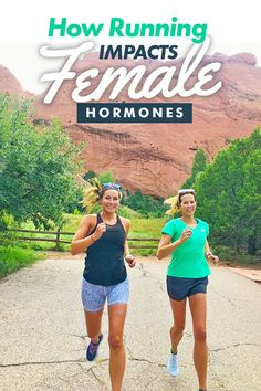 Female Athlete Triad: What Is It? Why do so many experience it? - RunToTheFinish How does running impact our hormones? Find out what it takes to stay healthy with running Running For Beginners, Running Tips, How To Start Running, Running Workouts, Running Women, Running Schedule, Running Quotes, Walking Workouts, Beginner Workouts