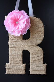 Shabby Chic and Pink Baby Shower