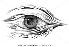 More Tattoos Pictures Under: Eye Tattoos