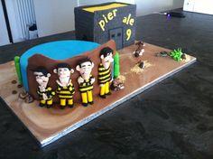 dalton's cake