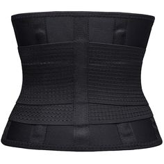 d19f062eff DANLOTE Womens Waist Trainer BeltUpgradedWaist Cincher TrimmerSlimming Tummy  Tuck Body ShaperFor Fitness Weight Loss -- Continue to the product at the  image ...