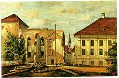 Sf, Painting, Painting Art, Paintings, Drawings