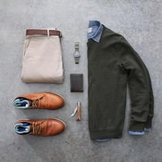 Great looking outfit New Fashion Clothes, Look Fashion, Daily Fashion, Winter Fashion, Mens Fashion, Fancy Dress Outfits, Casual Outfits, Men Casual, Smart Casual