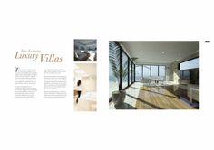 Les Residences Brochures | The Idea Works - Advertising, Design, New Media