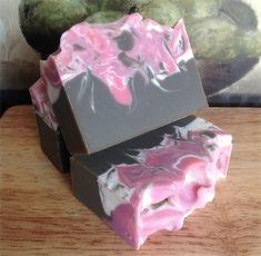 Pink Sugar Handmade Soaps