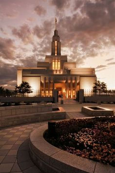 Robert A. Boyd Fine Art. Draper Temple. The Church of Jesus Christ of Latter-day Saints.