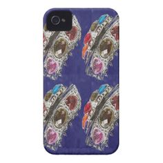 FASHION Gifts Jewels America NewJersey Trend Shade Case-Mate iPhone 4 Cases