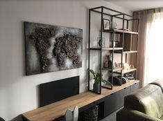 Morrocan Interior, Living Room Designs, Living Room Decor, Muebles Living, Tv Furniture, Bookshelf Design, Living Room Inspiration, Home Interior Design, Armoire