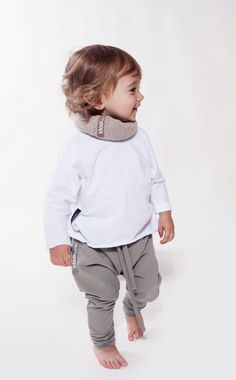 Kloo by Booso style for boy and girls