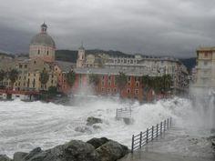 Genoa , Pegli -Italy