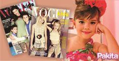 Pakita na Vogue Kids