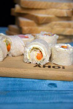 Wie aus einem Käsebrot ein Sushi wurde        Juli 1, 2015 Wie aus einem Käsebrot ein Sushi wurde