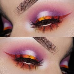 "5,153 Likes, 61 Comments - JANEEN (@janeenersss) on Instagram: ""💥💥HOT FIRE LINER💥💥 DETAILS: On my eyes I'm wearing @suvabeauty sangria Sunday's, funny face,…"""
