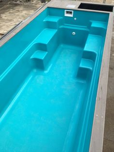 Shipping container pool if you have more garden space and can shed a bit of cash perhaps open - Seecontainer pool ...